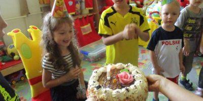 Urodziny Jagody