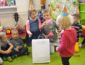 Urodziny Łucji