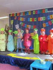 Międzyprzedszkolny konkurs teatralny o tematyce ekologicznej