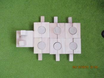 Zabawy konstrukcyjne