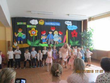 Zakończenie roku szkolnego i Dzień Rodziny
