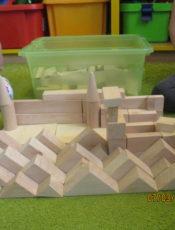 Letnie zabawy konstrukcyjne
