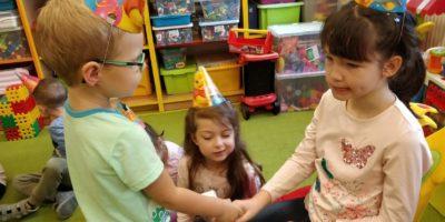 urodziny Gabi