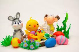 Wielkanoc -edukacja zdalna