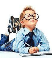 dziecko zdolne czy nad wyraz ambitne