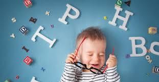 O koncentracji uwagi u dzieci w wieku przedszkolnym